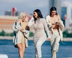 Official news# Kendall and Kylie Jenner