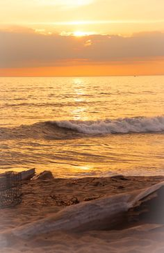 Sunset - Block Island, Rhode Island