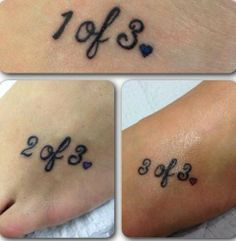 Matching Sister Tattoos For 3 \x3cb\x3e3 sister tattoos\x3c/b\x3e on pinterest \x3cb\x3esister tattoos\x3c/b\x3e, \x3cb\x3etattoos\x3c/b\x3e and \x3cb\x3e\x3c/b\x3e