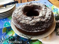 La Chicchina: Ciambella al Nesquik ##ricetta #cioccolato #torta #colazione #breakfast #breakfastrecipes