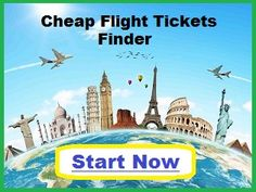Cheap Fly Tickets: The smart finder for a cheap fly tickets offer online, the amazing airline booking portal that predict the cheapest airline tickets rates online...