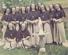 Grey Nuns (Sisters of Charity of Montreal), 1967