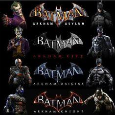 Golden Age of Hollywood Poster Series Limited Edition of 500 Batman Arkham Games, Batman Arkham Series, Batman Arkham Origins, Batman Arkham Knight, Batman The Dark Knight, Batwoman, Nightwing, Batgirl, Batman Poster