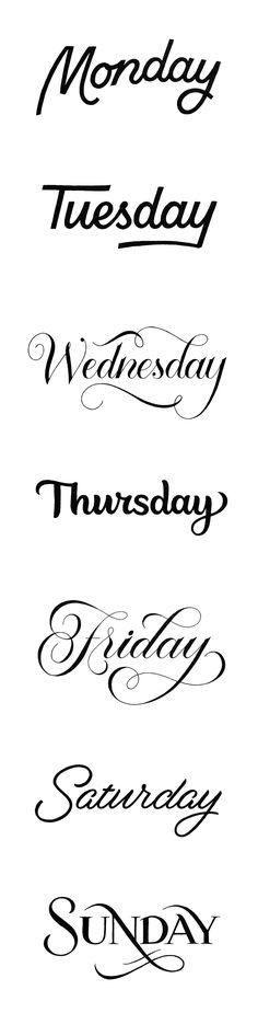 @Tanya Knyazeva Knyazeva Cherkiz #letters #lettering #handlettering #typography #dailytype #sketches
