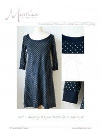 MariaDenmark Audrey Knit Dress