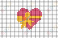 Campfire Pixel Art  Brik Pixel Art Designs    Graph