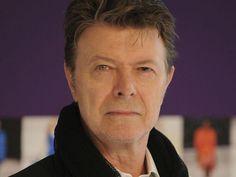 """David Bowie permite escuchar al completo su nuevo disco """"The Next Day"""""""
