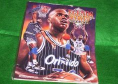 Legends Sports Memorabilia Sep/Oct '93 Shaquille O'Neal