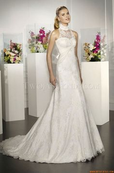 Wedding Dresses Villais Rintel 2014
