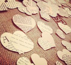 Tràn ngập trái tim ngày cưới Valentine - Chủ đề tiệc cưới - Ý tưởng cưới - Cô dâu chú rể - codauchure.com