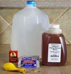how to make wine juice with yeast australia