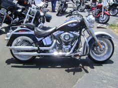 eBay: 2015 Harley-Davidson softail deluxe 2015 Harley Davidson Softail Deluxe #harleydavidson