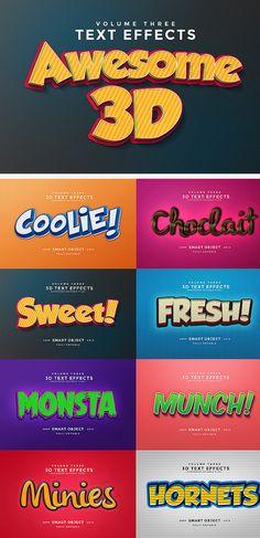 Vous cherchez des effets de typographies originaux, faciles à réaliser et le tout rapidement, découvrez notre sélection de script et ressources sur Photoshop qui vous aidera à personnaliser toutes vos typographies !