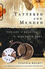 New Release - Tattered and Mended (Christian Living)