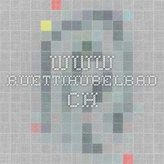 Sensorium www.ruettihubelbad.ch Scrabble, Switzerland