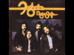 FOGHAT - Take Me To The River - YouTube