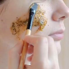 Homemade Skin Care, Diy Skin Care, Skin Care Tips, Homemade Facials, Homemade Facial Mask, Face Care Tips, Face Tips, Homemade Beauty, Beauty Tips For Glowing Skin