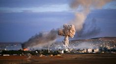 US targets Iraq's infrastructure and residential areas in aerial assaults