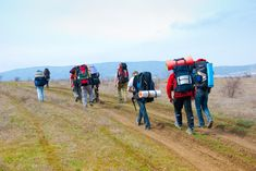 10 Backpacking Tips : A Beginner's Guide To Hiking
