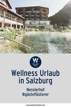 Dein Sehnsuchtsort in einer der prachtvollsten Alpenregionen - dem Großarltal. Wellnessurlaub in den Bergen! Alpine Hotel, Bergen, Hotels, Salzburg Austria, Recovery, Longing For You, Alps, Mountains