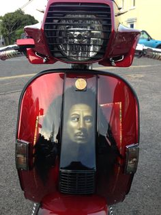 Scooter Motorcycle, Vespa Scooters, Bike, Classic Vespa, Retro Scooter, Sidecar, T5, Chopper, Eagles
