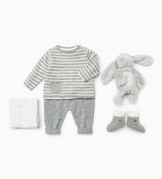 Baby Shower - Mini | 0 - 12 mois - ENFANTS | ZARA France