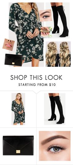 going out by ashanti-bertram on Polyvore featuring Victoria Beckham and Morphe Morphe, Victoria Beckham, Going Out, Shoe Bag, Polyvore, Stuff To Buy, Shopping, Collection, Design