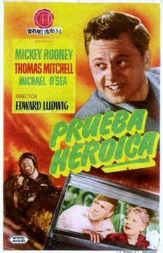 1949 - Prueba heroica - The Big Wheel