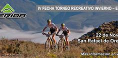 Recreativa MTB IV Torneo de Invierno El Reto 2015-1
