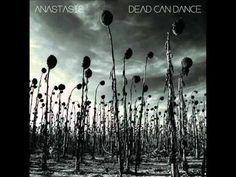 Dead Can Dance - Anastasis [full album] excellent sound quality!