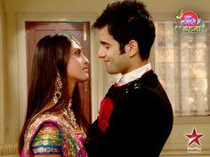 Cutest couple on STAR Plus Viren and Jeevika