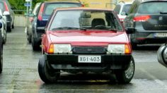 Lada Samara 2108 1300 S 3d 1995