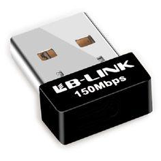 Mua USB thu wifi LB-LINK BL-WN151 Nano siêu nhỏ (Đen) chính hãng, giá tốt tại Lazada.vn, giao hàng tận nơi, với nhiều chương trình khuyến mãi giảm...