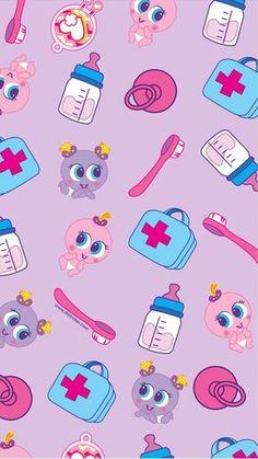 New Baby Girl Wallpaper Iphone Hello Kitty Ideas Baby Girl Wallpaper, Photo Wallpaper, Heart Wallpaper, Shopkins Art, Boy Nursery Themes, Kitty Images, Baby Boy Baptism, Cartoon Wallpaper, Nursing Wallpaper