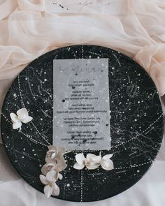 Cosmic Love: Celestial Wedding Ideas for Festival Season ⋆ Ruffled Wedding Theme Inspiration, Wedding Themes, Wedding Favors, Wedding Bouquets, Wedding Events, Wedding Flowers, Wedding Gowns, Theme Ideas, Celestial Wedding