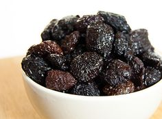 Raw Organic Botija Olives (Dried and Pitted) by Sunfood - Whole30 Friendly!