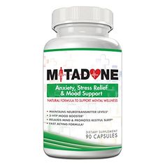 Mitadone A|S|M AnxietyStress Relief & Mood Support.All Natural Formula to Support Mental Wellness 60 Capsules https://weightlossteareviews.info/mitadone-asm-anxietystress-relief-mood-support-all-natural-formula-to-support-mental-wellness-60-capsules/