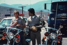 Pictures & Photos from CHiPs (TV Series 1977–1983)
