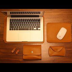 苹果电脑包macbook air11内胆包pro13/15皮套macbook 12寸保护套 Macbook Air Cover, Card Case, Continental Wallet