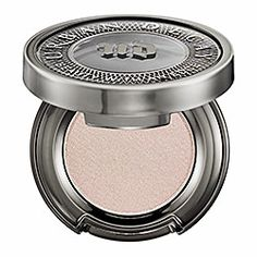 Urban Decay - Eyeshadow  #sephora ITEM # 1402353 SIZE 0.05 oz COLOR Virgin - cool pale beige satin