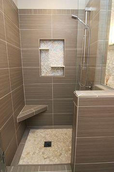 grey gray brown tile floor - Google Search