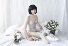 Mari katayama amputee dating