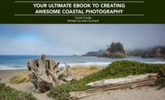 Coastal Photography - Free Quick Guide