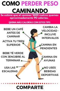 Como bajar de peso sanamente y rapidamente sinonimos