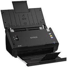 Epson Workforce Ds 510 Color Document Scanner Sam S Club Get It