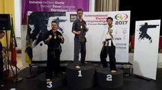 Molise: Il #Kenpo #Karate termolese è sempre in grande spolvero due argenti a Lisbona (link: http://ift.tt/2ntckNV )