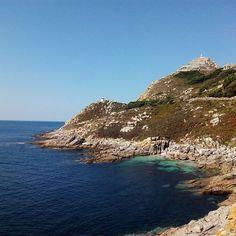 #illascies  Illa Norte. Vivindo #Vigo