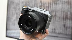 Hands on: Hasselblad X1D review #photography #camera http://www.techradar.com/us/reviews/cameras-and-camcorders/cameras/hasselblad-x1d-1323848/review