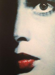 isabella rossellini • blue velvet • david lynch 1986