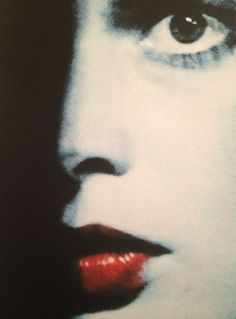 isabella rossellini • blue velvet • david lynch 1986